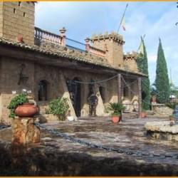 Ristorante Baffo's Castle